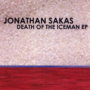 Death of the Iceman EP
