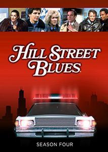 Hill Street Blues: Season Four