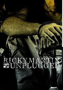 Ricky Martin: MTV Unplugged [Import]