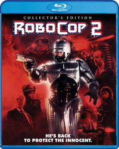 RoboCop 2 (Collector's Edition)