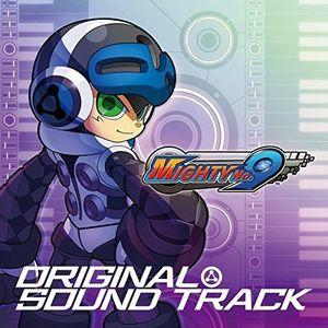 Mighty No 9 Ac (Original Soundtrack) [Import]