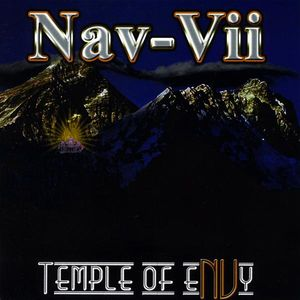 Temple of Envy