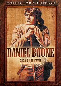 Daniel Boone: Season Two