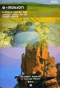 Planet Earth: Volume 2: E-motion