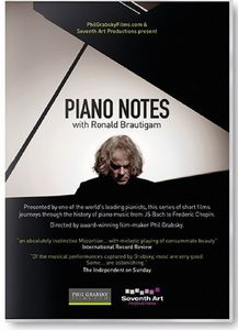 Piano Notes With Brautigam