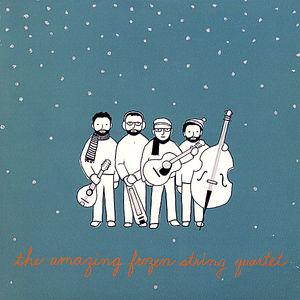 Amazing Frozen String Quartet