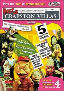 Best of Crapston Villas: Volume 1