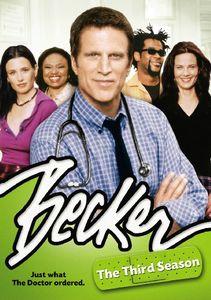 Becker: Third Season