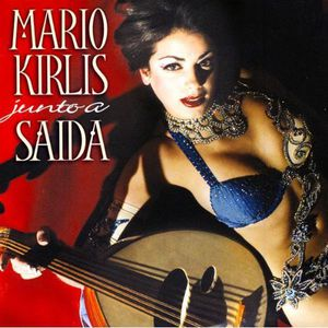 Mario Kirlis Junto a Saida [Import]