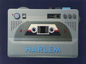 Harlem's Years World Tour 2014 [Import]