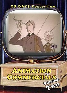 Animated Commercials #2