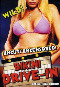 Bikini Drive-In: Special Uncut Directors Version