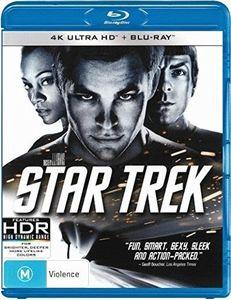 Star Trek (2009) [Import]