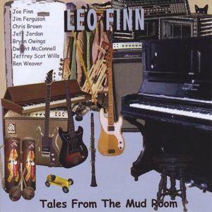 Tales from the Mud Room