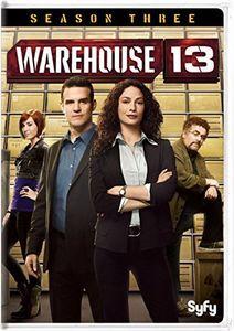 Warehouse 13: Season Three
