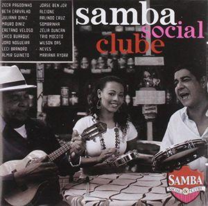 Samba Social Clube /  Various [Import]