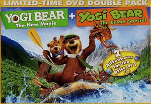 Yogi Bear /  Yogi the Easter Bear
