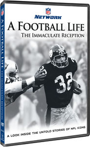 A Football Life: The Immaculate Reception