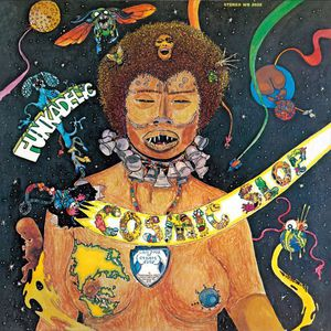 Cosmic Slop [Import]