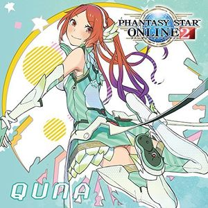 Quna (Cv.Kitamura Eri) (Original Soundtrack) [Import]
