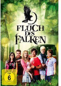 Fluch Des Falkendie Komplette Staffel [Import]