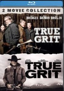 True Grit 2-Movie Collection