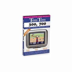 Tom Tom Automotive 300 and 700 Gps