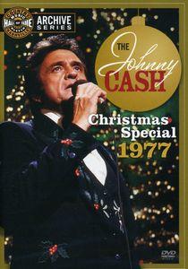 The Johnny Cash Christmas Special 1977