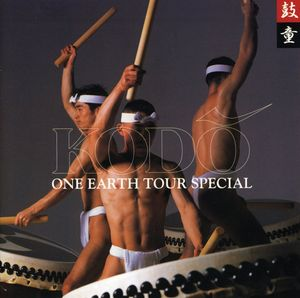 One Earth Tour Special