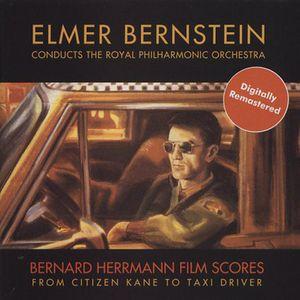 Bernard Herrmann Film Scores