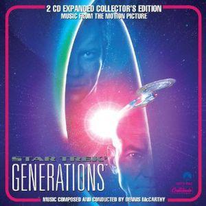 Star Trek Generations (Original Soundtrack)