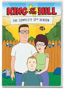 King of the Hill: The Complete 12th Season