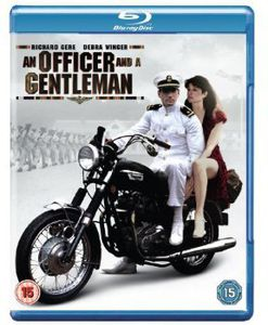 An Officer and a Gentleman [Import]