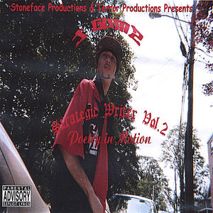 Strategic Writer-Poetry in Motion 2