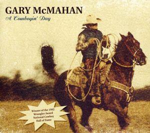 A Cowboyin Day