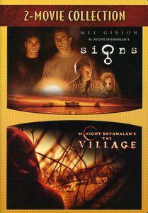Signs (2002) & Village