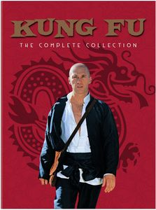 Kung Fu: The Complete Series