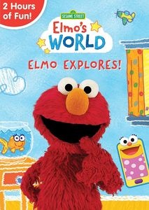 Sesame Street: Elmo's World: Elmo Explores