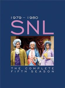 Saturday Night Live: The Complete Fifth Season