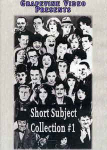 Short Subject Collection 1