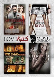 Love Kills 4-Pack