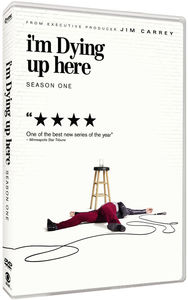 I'm Dying up Here: Season One
