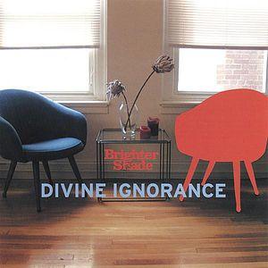 Divine Ignorance