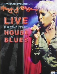 Live from the House of Blues [Import]