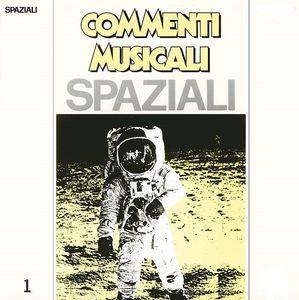 Commenti Musicali: Spaziali 1