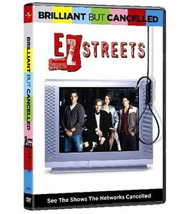 Brilliant but Cancelled: Ez Streets