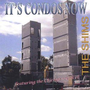 It's Condos Now