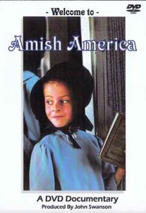 Welcome To Amish America - Series