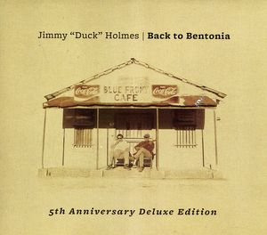 Back to Bentonia: 5th Anniversary