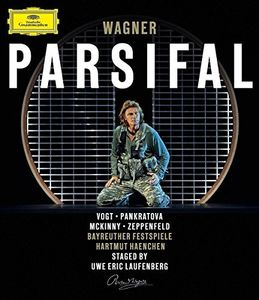 Wagner: Parsifal (Bayreuth Festival)